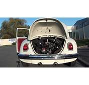 VW 1300 Beetle Engine Sound  YouTube