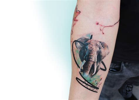 elephant tattoo istanbul 10 tattooers to look out for in 2017 scene360