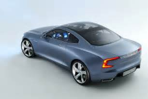 volvo cars new volvo car at the 2013 frankfurt motor show concept