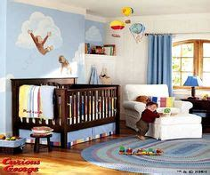 curious george bedroom ideas 1000 images about cute baby rooms on pinterest