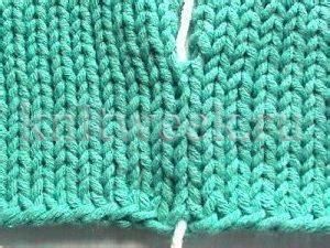 how to sew a flat seam in knitting переводы новых моделей для вязания на knitweek ru