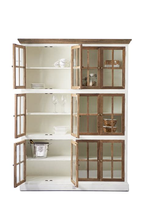 riviera kitchen cabinets rivi 232 ra maison driftwood stackable cabinet double buy here