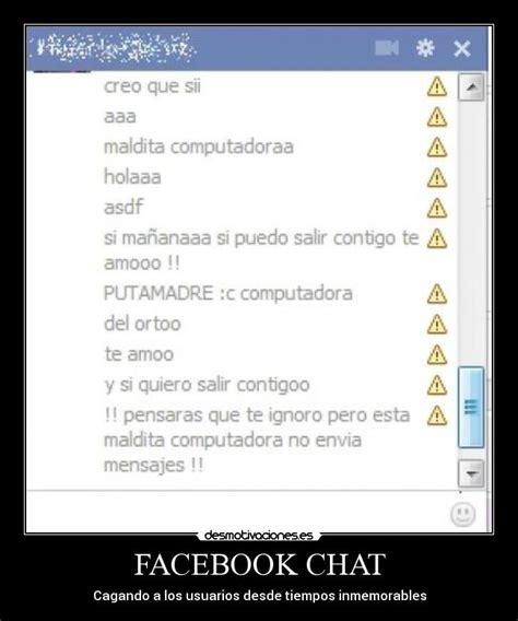 Imagenes De Amor Para Facebook Chat | facebook chat desmotivaciones