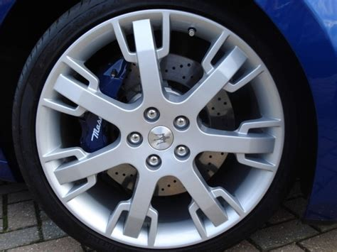 maserati trident wheels 25 best images about wheel rims on pinterest car wheels
