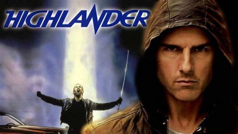 the highlander the highlander reboot wants tom cruise amc movie news