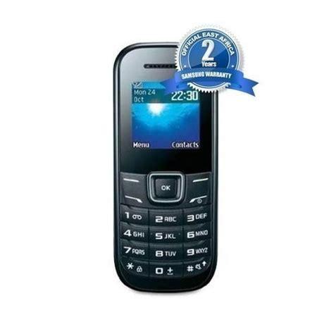 Samsung Keystone 1 samsung keystone 2 e1205 black buy jumia kenya