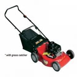 Jenis Pisau Mesin Potong Rumput Gendong harga jual tanika bag mower mesin potong rumput dorong