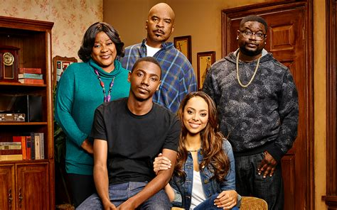 tv show 2017 nbc cancels the carmichael show after three seasons