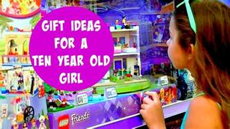 birthday gift ideas for a 10 year old girl under 30 youtube