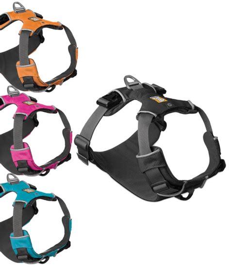 ruffwear harness ruffwear front range harness passgenau und komfortabel