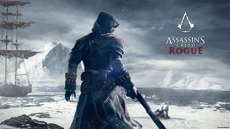 Assassin s creed rogue lands on pc broken joysticks