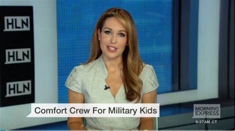 the comfort news the comfort crew on hln morning express