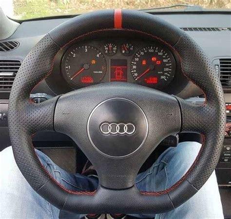 volante audi s3 mil anuncios volante achatado audi a3 8l restylin