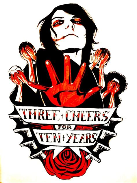 my chemical romance three cheers for sweet revenge three cheers for sweet revenge my music pinterest