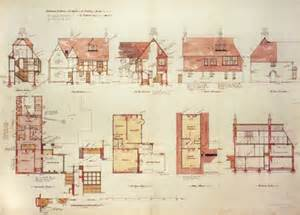 Arts And Crafts House Plans by The Red House By Philip Webb Memoryprints Com High