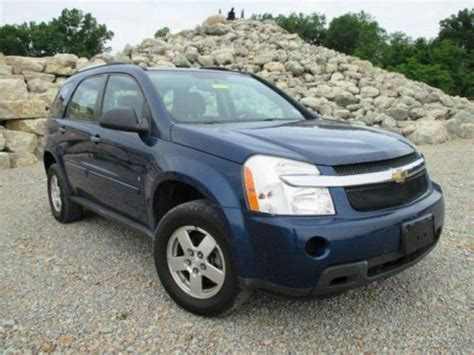 how does cars work 2009 chevrolet equinox lane departure warning sell used 2009 chevrolet equinox ls in 4387 elick ln batavia ohio united states for us 8 988 00