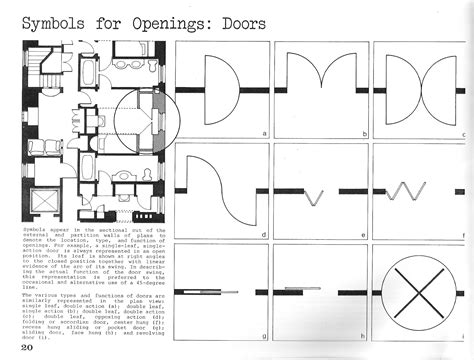 how to draw a sliding door in a floor plan door drawing plan such as glass and frame type screening