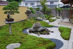 Small Japanese Garden At Home 20 Backyard Landscapes Inspired By Japanese Gardens