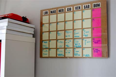 diy calender 20 creative calendar designs