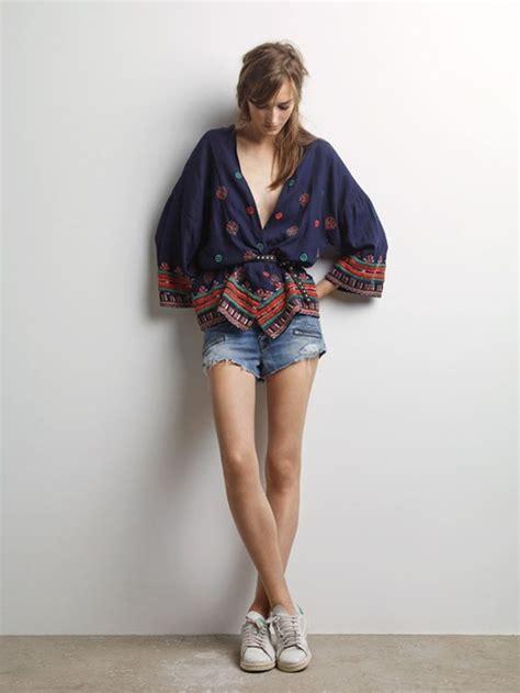 Fashion 91 Nc 1 les dix tics fashion 224 adopter ce printemps shorts en jean marant et laurent
