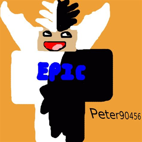 Sketches Roblox Password by Roblox Peter90456 Drawing By Peppermonkey564 On Deviantart
