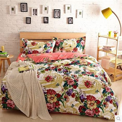 cheap bedroom comforters green colorful beautiful floral cheap bedroom comforter