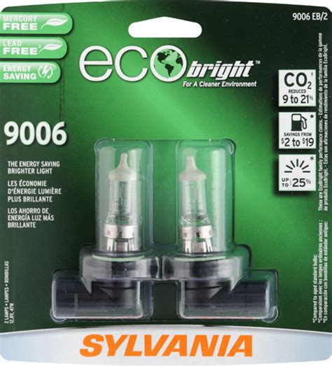 Sylvania Light Bulb Guide by Sylvania Headlights Fit Guide