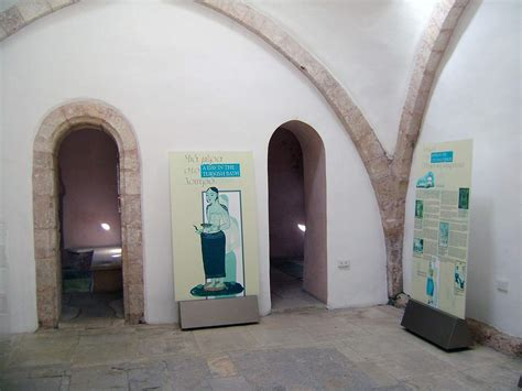 ottoman baths in paphos cyprus hammam turkish baths