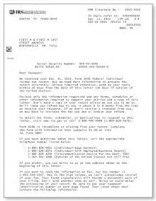 Irs Cover Letter by Irs Cover Letter Tips Cover Letter Templates