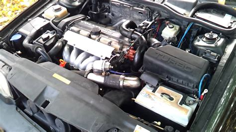 valves mythbusted volvo 850 t 5 valve sound