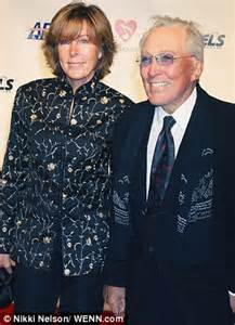 claudine longet married andy williams singer of moon river dies aged 84 daily