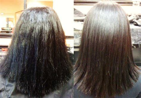 keratin treatment on black hair before and after malpighian corpuscle brazilian keratin treatment didn t