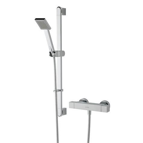 Bristan Thermostatic Bath Shower Mixer bristan bar mixer showers
