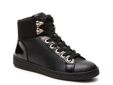 Eliza Sneaker aldo eliza high top sneaker dsw