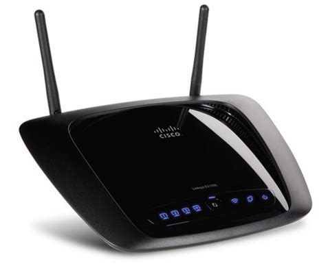 Router Cisco Wifi how to connect to your dvr the