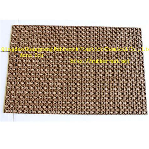 Rubber Door Mat China Used Rubber Door Mats Drainage Rubber Mat Rubber