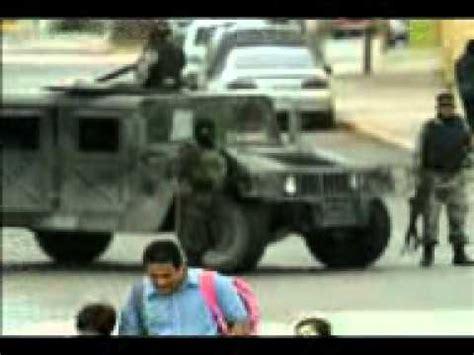 Videos De Balaceras De Narcos Vs Militares Youtube | videos de balaceras de narcos vs militares youtube