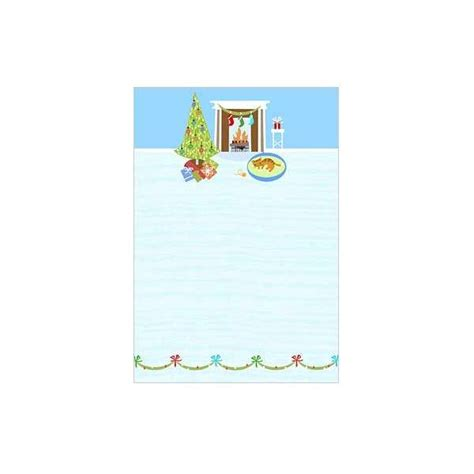 Hallmark Letter Template Guide To Finding A Free Christmas Letter Template
