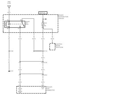 wiring diagram 1995 dodge ram 1500 get free image about