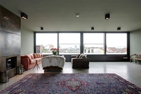penthouse wohnung berlin luxus penthouse in berlin mitte