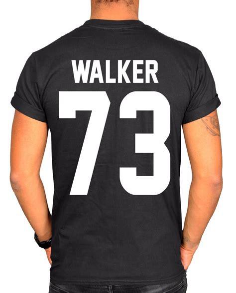 T Shirt Paul Walker paul walker 73 t shirt mens brian o rest in peace khalifa rip see you again summer