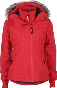 bench kidder jacket bench kidder w jacket red