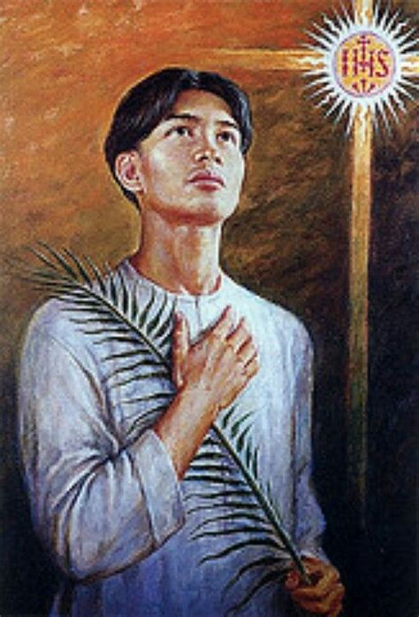 what is biography in filipino 51 best images about the saints real heroes on pinterest