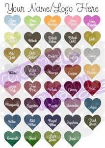 siser glitter color chart siser glitter color chart htv color chart by ceremony2nursery