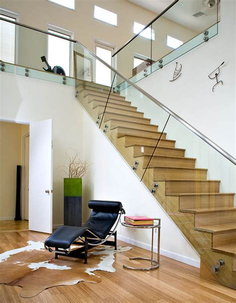 contemporary stairs modern staircase contemporary staircase los angeles