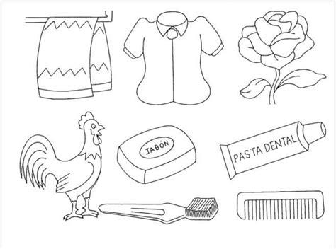 imagenes para colorear higiene personal 35 best images about higiene on pinterest toilets un