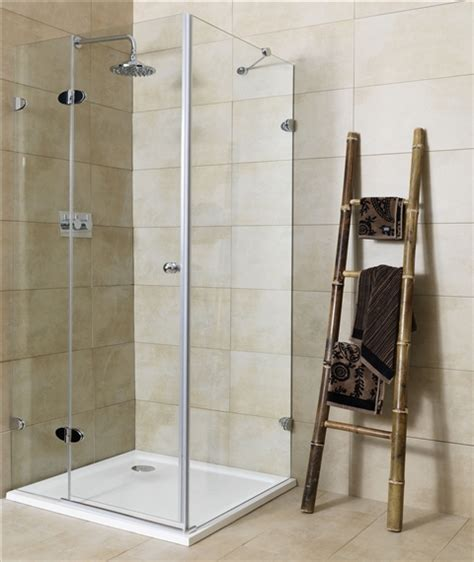 Bath Thermostatic Shower Mixer Taps mirabella frameless shower enclosure l or r opening