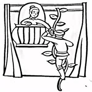 romeo juliet free coloring pages art coloring pages