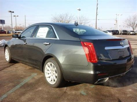 Grey 0 31 Cts buy new 2014 cadillac cts 2 0l turbo in 1287 us 31 south