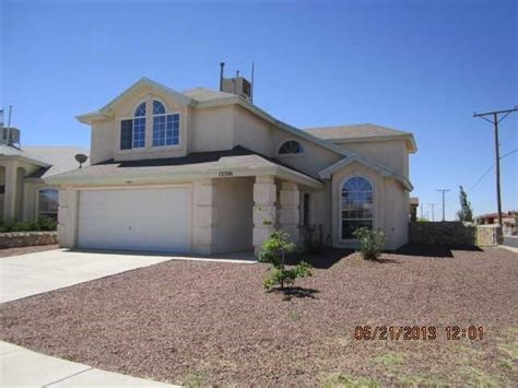 79938 el paso reo homes foreclosures in el paso